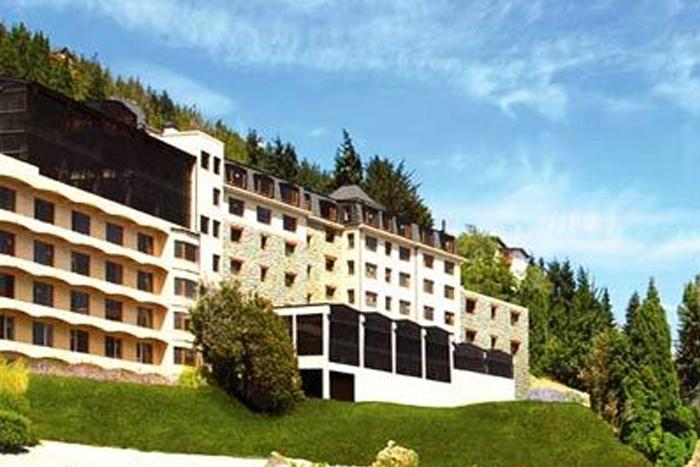 Paquetes en Bariloche