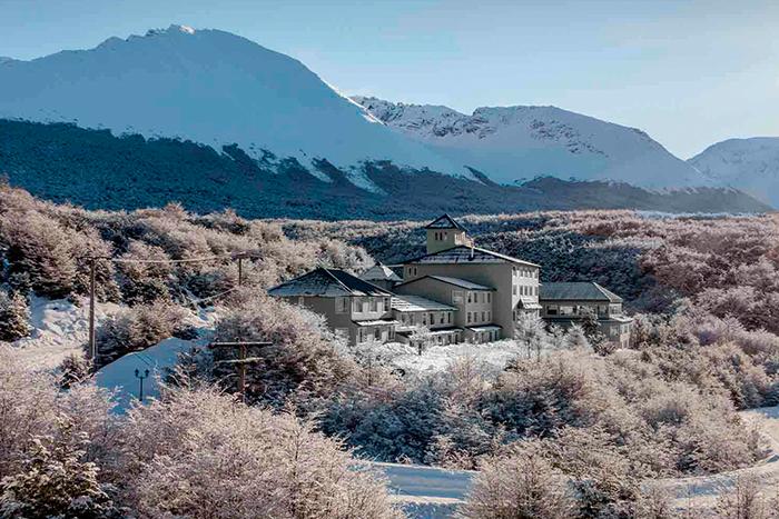 Paquetes en Ushuaia