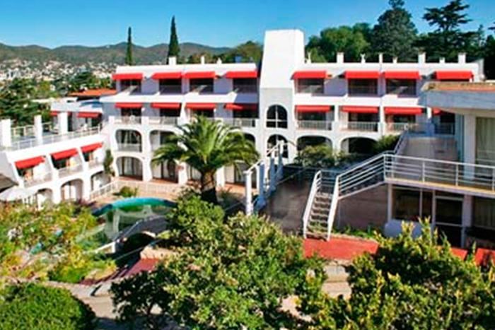 Paquetes en Villa Carlos Paz