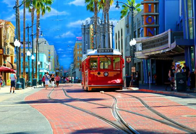 Hoteles en Anaheim