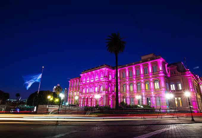 Hoteles en Buenos Aires