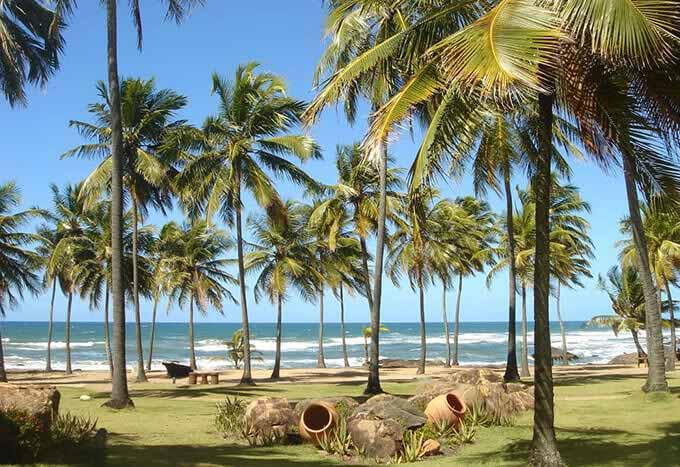 Paquetes en Costa do Sauipe