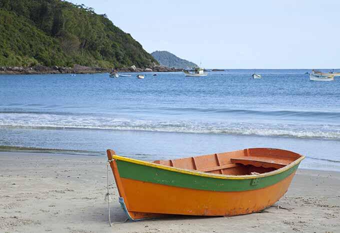 Hoteles en Florianópolis