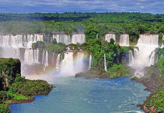 Hoteles en Foz Do Iguacu