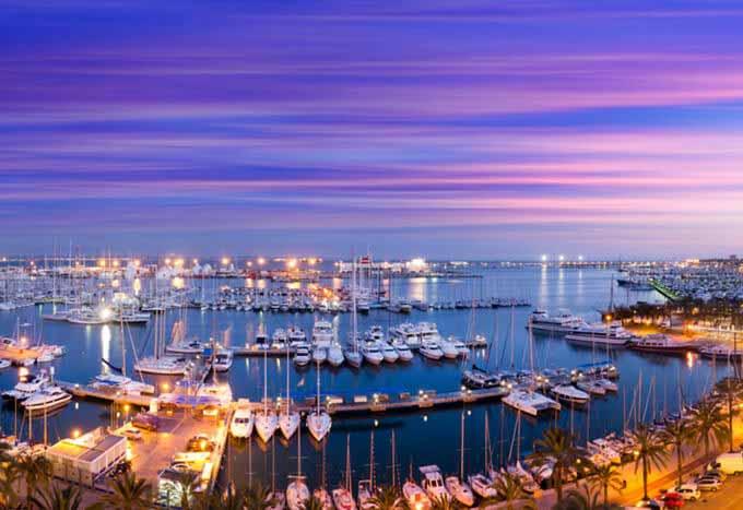 Hoteles en Palma de Mallorca