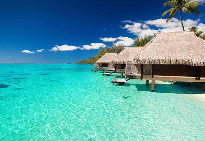 Vuelos a Papeete