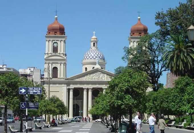 Hoteles en Tucuman