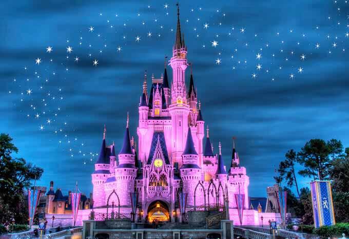 Hoteles en Walt Disney World