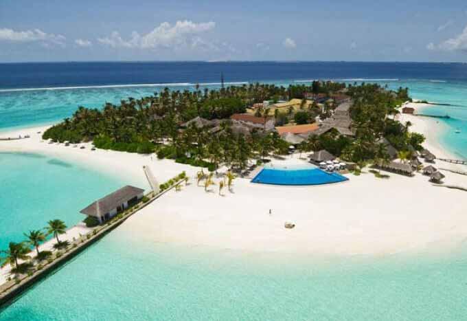 Paquetes en Islas Maldivas