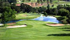 Golf Anaheim