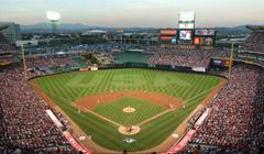 Angel Stadium de Anaheim