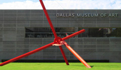 Atracciones en Dallas, Texas, EUA