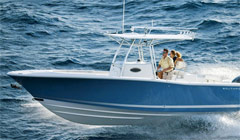 Boat charters in Fort Lauderdale