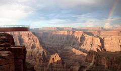 Las Vegas Rodeada de Montañas