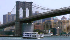 Brooklyn Bridge Nueva York