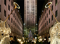 Rockefeller Center Nueva York