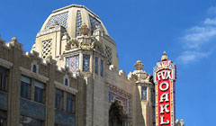Attractions in Oakland California