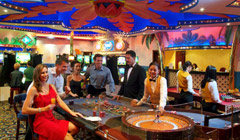 Casinos en Punta Cana