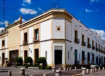 Centro de Convenciones San Marcos
