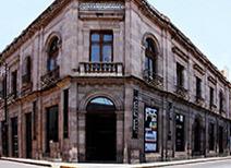 Museo de Arte Contemporáneo de Aguascalientes