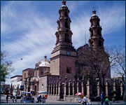 Aguascalientes vacations