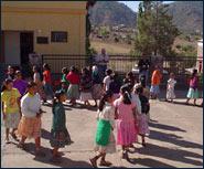 Escuela e Internado Santa María de Guadalupe