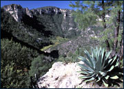 Copper Canyon Vacations