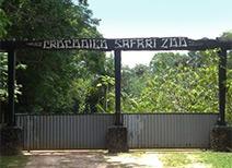 Bioparque Amazpnia