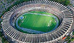 Estadio Governador Magalhães Pinto