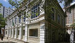 Museos en Mérida