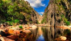 Parque Nacional de la Sierra de Cipó