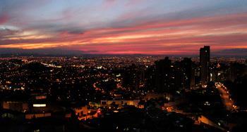 Vida Nocturna en Belo Horizonte