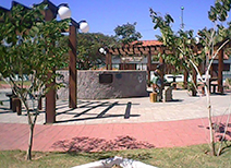 Plaza dos Ossos