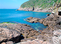 Punta de Lagoinha