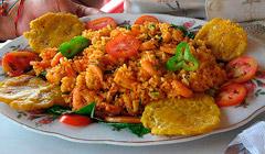Cocina brasileña en Búzios