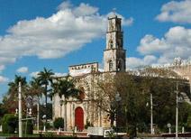 Calkiní Campeche