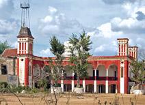Hacienda Tankuché