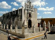 Iglesia de Jesús de Campeche