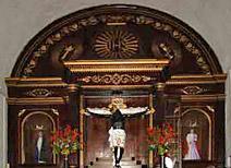 Iglesia de San Román Campeche