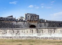 Puerta de Tierra Campeche