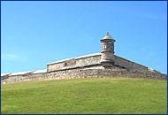 Fuerte de San José del Alto