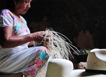 Handicrafts and Textiles Campeche
