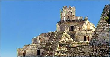 Viajes a Campeche