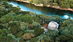 Lagoa do Taquaral y Parque Portugal