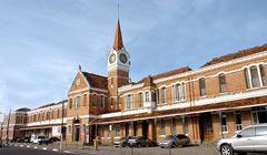 Estación Cultura