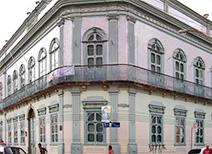 Palacio dos Azulejos
