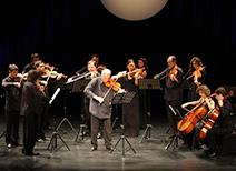 Música de Orquesta