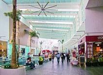 Plaza las Américas y Malecón Américas Cancún