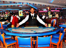 Visit the Casinos of Belice from Chetumal
