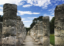 Chichen Itza Attractions